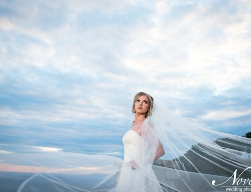 Edinburgh West & Glassy Chapel Bridal Portraits | Danielle
