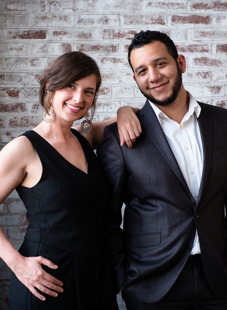 Award Winning Photographers Christina and Alex