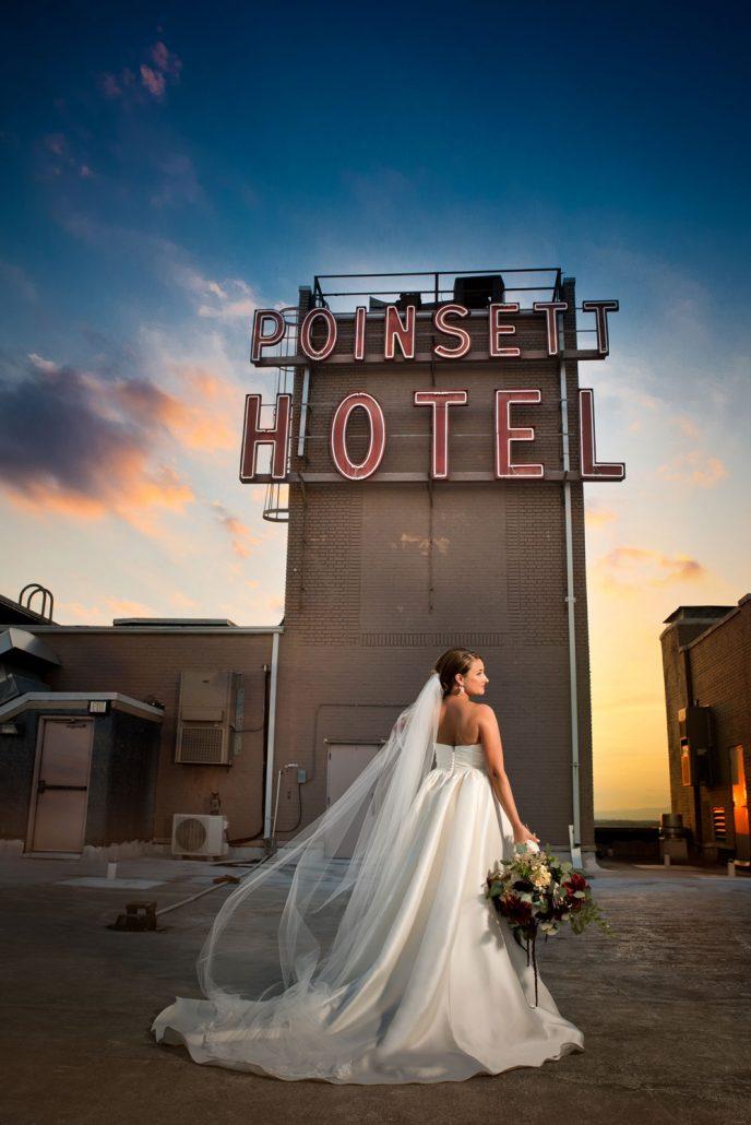 Greenville Wedding Photographer, Westin Poinsett Wedding