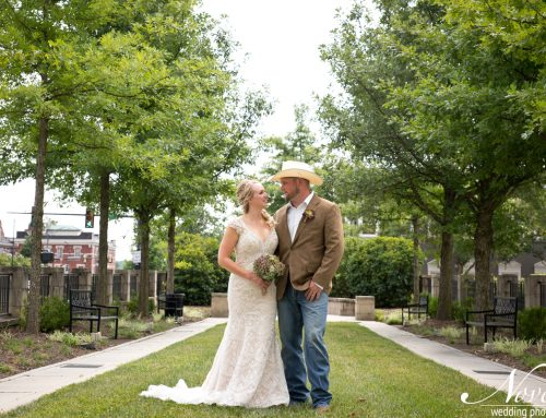Southern Culture Wedding | Kiersten + Andy