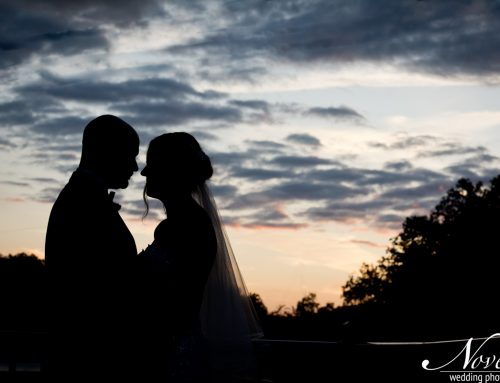 St. Paul's Episcopal Church Wedding | Victoria + Hunter
