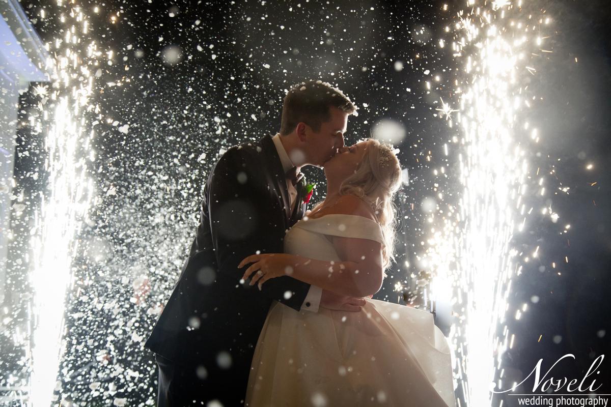 Edgewood Farm Wedding - Noveli Photography
