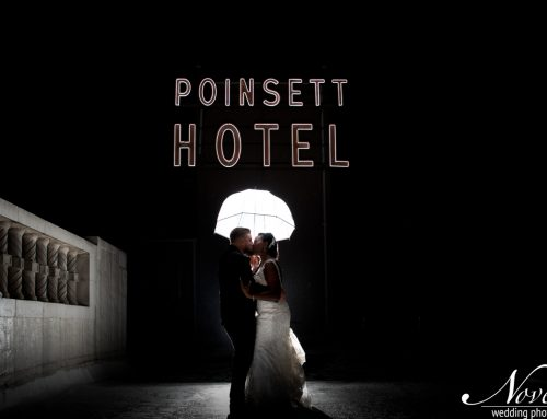 Westin Poinsett Wedding | Brianne + Michael