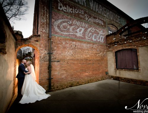 Old Cigar Warehouse Wedding | Murphy + Reid