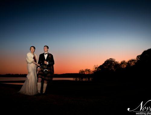 Madren Center Wedding | Sarah + Stewart