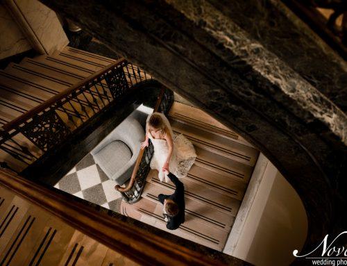 Mauldin United Methodist + Westin Poinsett Wedding | Margaret + Nickolas