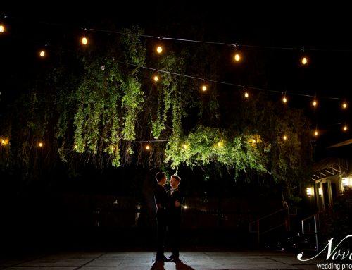 Zen Wedding | Ethan + Blake
