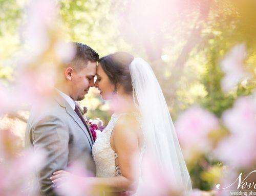The L Wedding | Samantha + Daniel