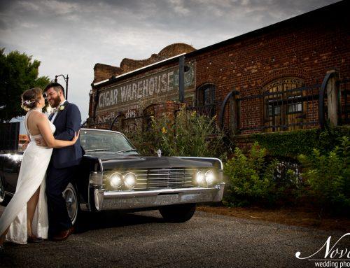 Cliffs at Glassy + Old Cigar Warehouse Wedding | Natalie + Cole