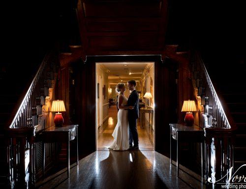 Daniel Chapel + Poinsett Club Wedding | Dianna + Patrick